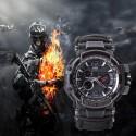 Yuzex Survival Paracord Watch