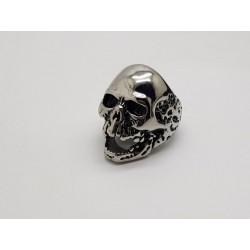Skull Ring 3