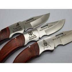 Pocket knife 2