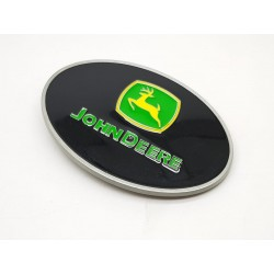 John Deere Belt Buckle 1