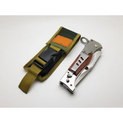 AK47 Switch Blade Knife Medium
