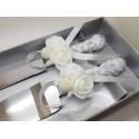 Wedding Cake Lifter & Knife Set