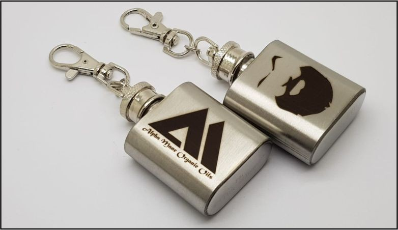 Mini Stainless Steel Hip Flasks