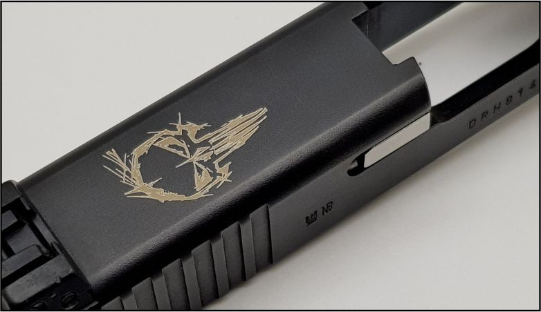 Fire Arm Engraving